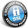 SSL - Secure Payment Certified